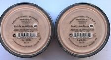 Bare Escentuals BareMinerals Foundation MATTE Fairly Medium C20 6g XL <PACK OF 2
