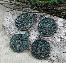 Kupfer Grüne Patina perlen metalle kupfer günstig kaufen ebay