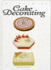 The Cake Decorating (Book of...),Wendy Dufall