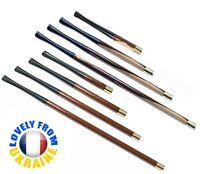 Fume-cigarette retrousser Zigarettenspitze Standard & Slim Сigarettes 70mm-220mm