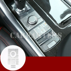 For Land Rover Range Rover Sport Inner Console Drive Mode Terrain Button Cover