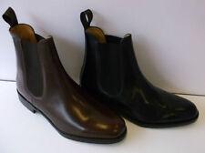 Stivali, anfibi e scarponcini da uomo nero Loake