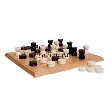 TIKU GIOCO STRATEGIA TIKU legno tipo scacchi