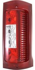 Fiat Ducato   Mk2 2002-2006 Rear Tail Light Lamps  rh right driver side