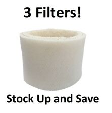 Humidifier Filter for Holmes HM3600 HM3640 HM3650 - 3 Pack