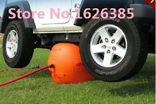 3TON Exhaust Air lifting Jack City SUV, Large and medium-sized Sedan inflatable