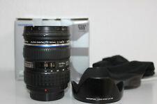 Olympus Zuiko Digital SWD 12-60mm 1:2,8-4 ed con 1 anno di garanzia