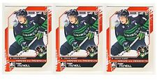 50ct Mark McNeill 2010-11 ITG Heroes Prospects Hockey Rookie RC Lot #193