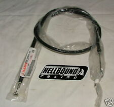 Yamaha Banshee 350 YFZ350 OEM clutch cable NEW 1987-2006