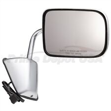 A BRAND NEW #1 HIGH QUALITY POWER CHROME MIRROR~RIGHT HAND SIDE PASSENGER DOOR