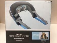 Homedics Thera-P Shiatsu Neck & Shoulder Massager - NMS-225-THP