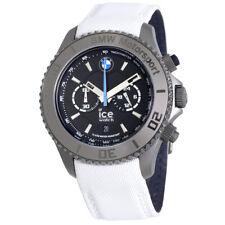Ice-Watch BMW Motorsport Blue Dial Mens 48 mm Chronograph Watch BM.CH.WDB.B.L.14