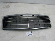 1995 1996 1997 1998 1999 MERCEDES S320 Front GRILLE Grill 140TYPE S420 S500 S600