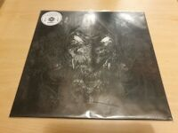 Satanic Warmaster Fimbulwinter LP