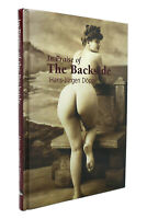Hans-Jurgen Dopp IN PRAISE OF THE BACKSIDE Temptation Collection 1st Edition 1st