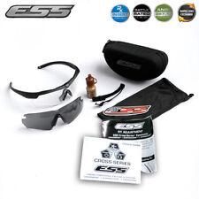 USGI ESS Crossbow, Shooting Safety Ballistic Glasses, Genuine Issue Not Fake!