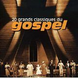WILLIAMS Marion, THE MELLOTONES... - 20 grands classiques du gospel - CD Album