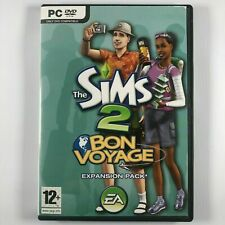 The Sims 2 Complete All PC Main Base Game / Stuff / Expansion Packs Disc Add Ons