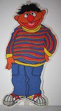 "1970's Muppets, Inc Sesame Street 19.5"" Ernie Fabric Pennant"