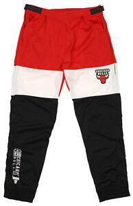 Zipway NBA Men's Chicago Bulls Stadium Sport Tear-Away Pants