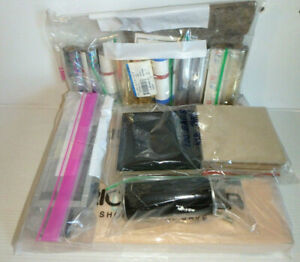 Howard Imprinting Personalizer - TH150 Box Typeholder 18pt Goudy Die Foils + EUC