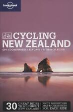 Lonely Planet Cycling New Zealand [Travel Guide]