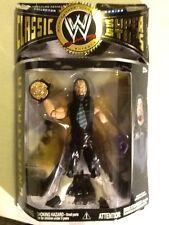 UNDERTAKER WWE Jakks Classic Superstars 2004 Collector Series Limited Edition