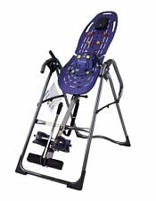 Teeter EP-970™ Ltd. Inversion Table - Refurbished - E64007L - 5-Year Warranty