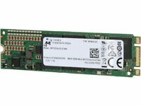 Micron SSD 1100 M.2 512GB SATA III - MTFDDAV512TBM - B & M key