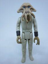 Squid Head  Incomplete  C7/8  Star Wars  DC
