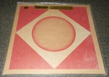 SUNN O))) & ULVER-TERRESTRIALS-2014 GOLD VINYL LP-1000 ONLY-NEW & SEALED