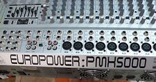 SPARE PARTS for Behringer Europower PMX5000 each part sold separately USD5 each