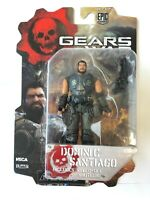 Gears of War 3 Series 2 Dominic Santiago 4"