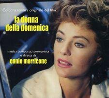 CD musicali colonne sonore Ennio Morricone