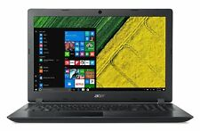 "NEW ACER ASPIRE 1 A114-31-C61F 14"" LAPTOP INTEL N3350 4GB RAM 32GB eMMC BLACK"