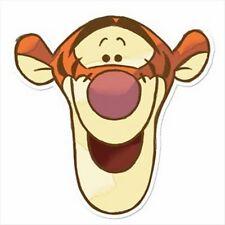 Tigre de Winnie l'Ourson Disney Simple Amusant CARTE Officiel Fête Masque Visage