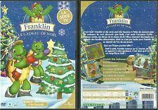 DVD - FRANKLIN : LE CADEAU DE NOEL ( DESSIN ANIMEE )