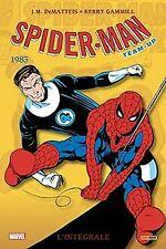 Spider-Man Team-up: L'intégrale (1983): (Tome 47) | Livre | état très bon