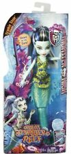 Muñecas Monster High Frankie Stein