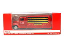Coca-Cola Ford Diecast Vehicles
