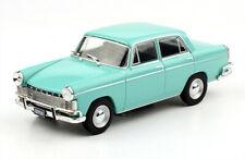 Morris 1650 1965 Argentina Rare Diecast Car Scale 1:43 New + Magazine