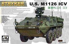 1/35 AFV Club M1126 ICV Stryker #35126