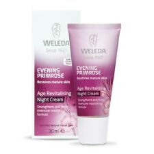 Evening Primrose Age Revitalising Night Cream - 30ml