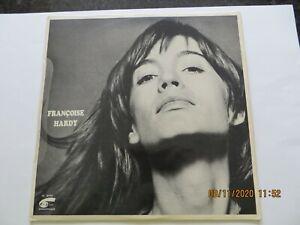 Vinyle Françoise Hardy