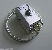 Whirlpool Fridge & Freezer Thermostats