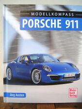 Porsche 911 seit 1963 von Jörg Austen (2015, Gebundene Ausgabe)