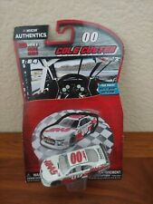 2017 #00 Cole Custer Haas Automation Wave 6 1/64 NASCAR Authentics Diecast MIP
