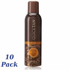 Body Drench Quick Tan Sunless Tanning Mist Medium Dark 6oz (10 Pack)