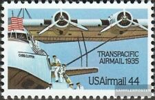 US 1727 (compleet.Kwestie.) postfris MNH 1985 Air Mail Connection