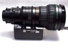 Fujinon Internal Focus 20:1 A20x8.6BMD-DSD Telephoto Video Conferencing Lens